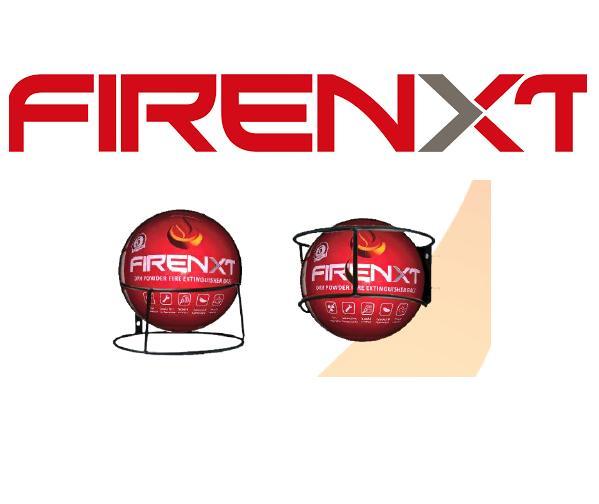 FIRENXT Installazione