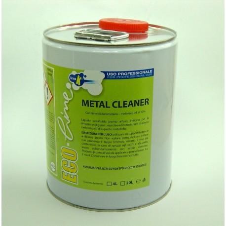 Metal Cleaner Lt.4