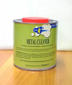 Metal Cleaner Ml.750