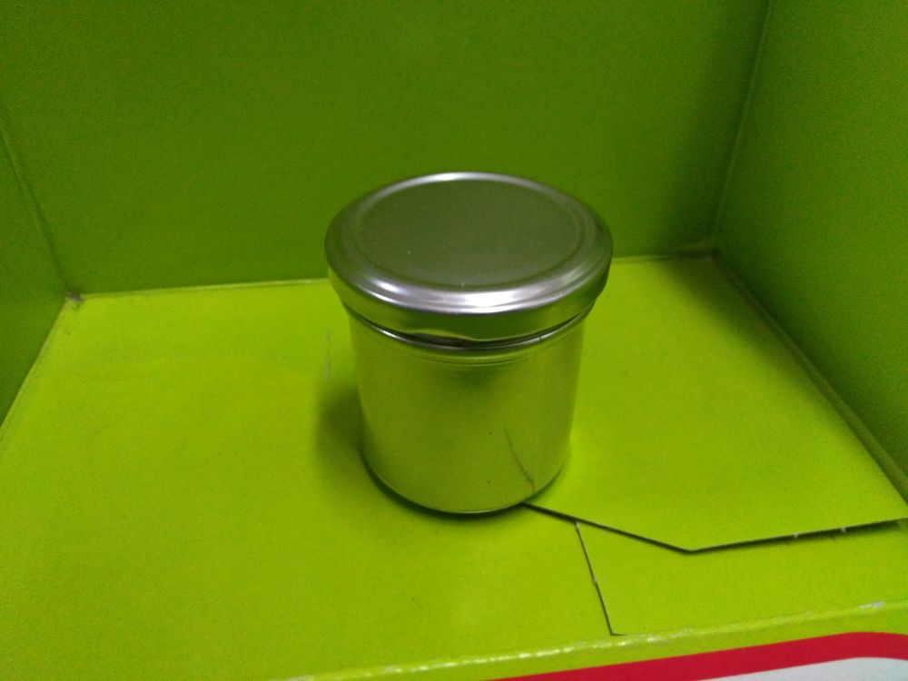 Nuova Linea Talken Spray No Leafing Inox Effetto Specchio