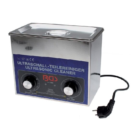 Pulitore Ultrasuoni Lt.3 BGS8990