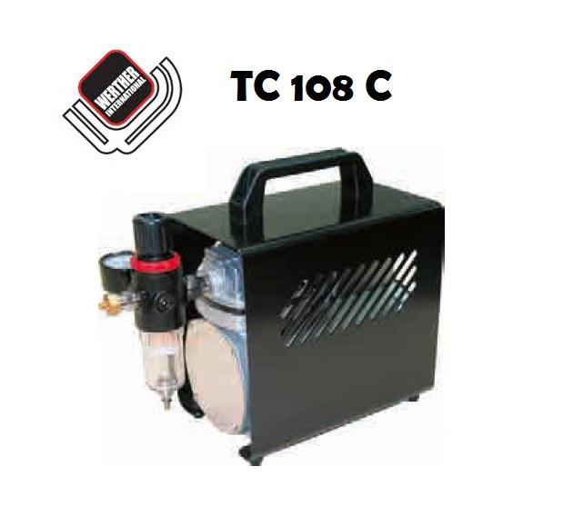 TC 108 C