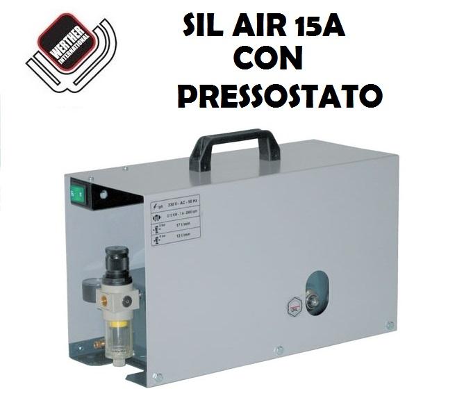 WERTHER SIL AIR 15A