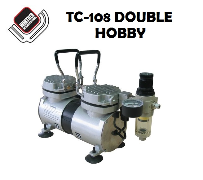 WERTHER SIL AIR TC 108 DOUBLE