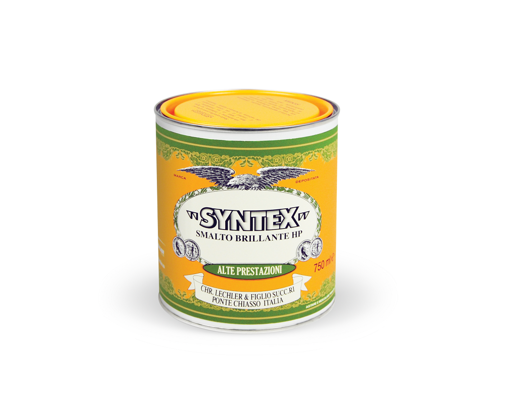 SYNTEX-SMALTO-BRILLANTE CHREON