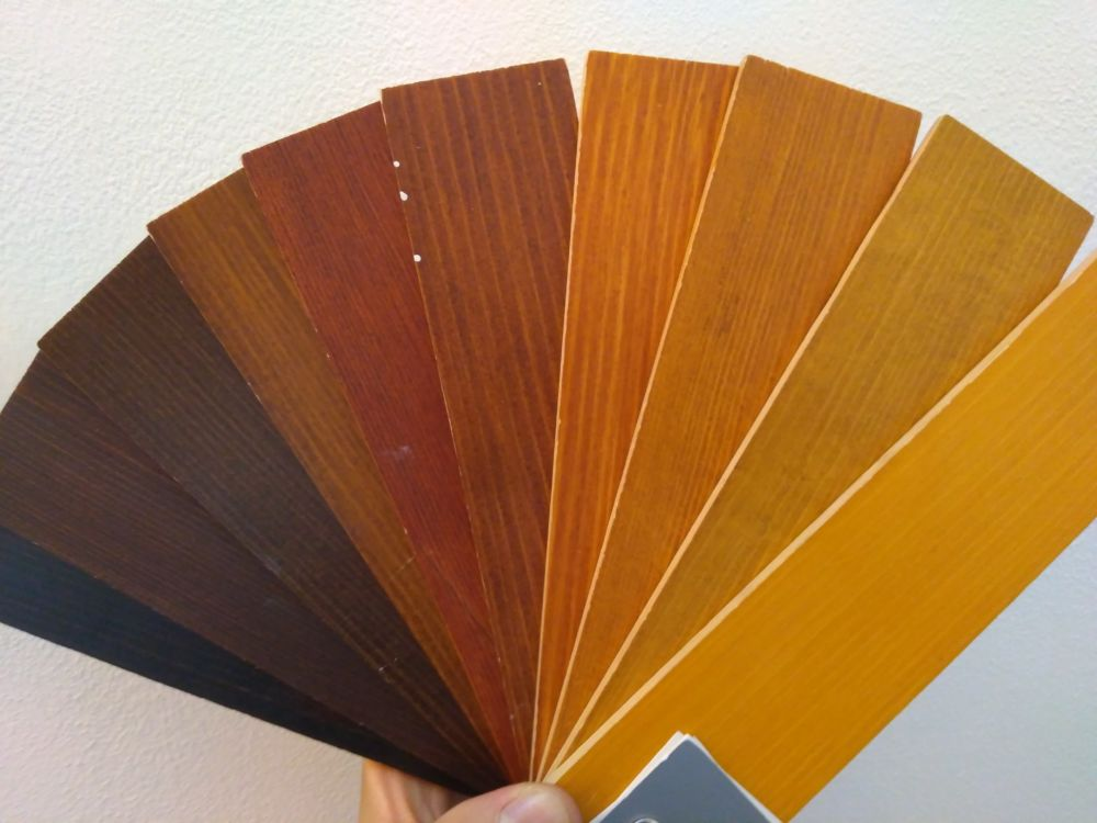 Varianti Colori Adler Pullex Lasur ColorMarket Bologna