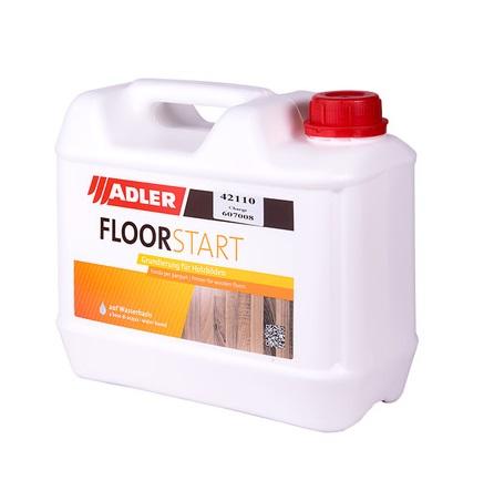Adler Floor Start