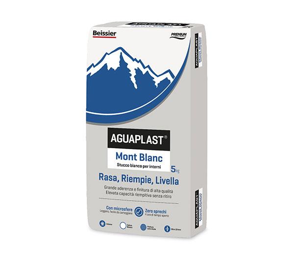 Aguaplast MontBlanc Kg.5
