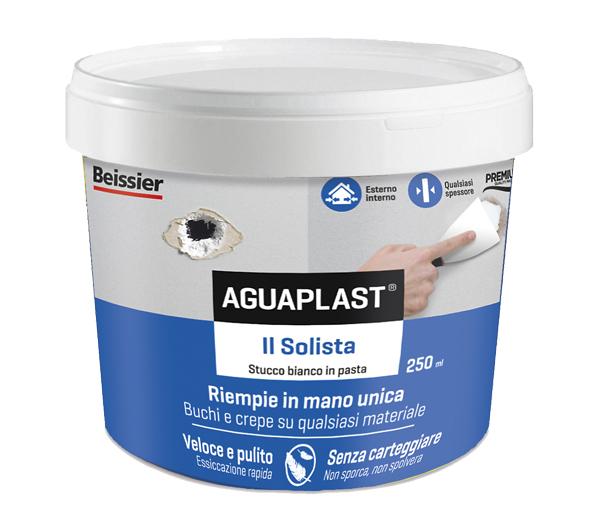 Aguaplast Stucco Il Solistam Ml.250