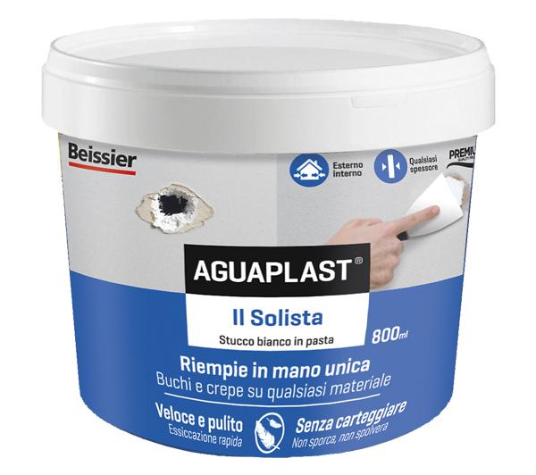 Aguaplast Stucco Il Solistam Ml.800