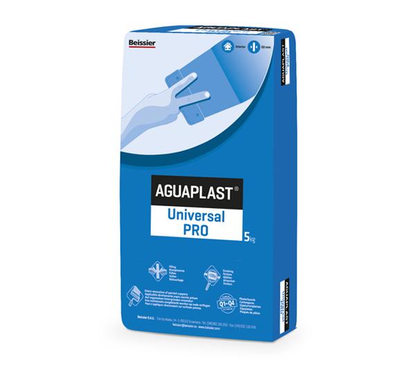 Aguaplast Universal Pro Kg.5