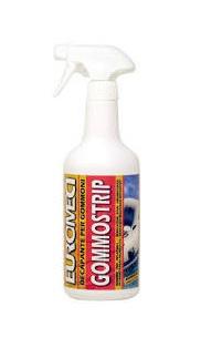 Gommostrip decapante per gommoni