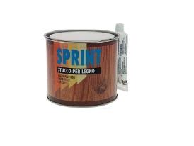 S30 Stucco bicomponente per legno chiaro Icr Sprint