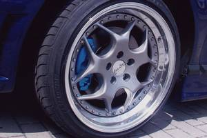 Set Brake Caliper Dupli-Color