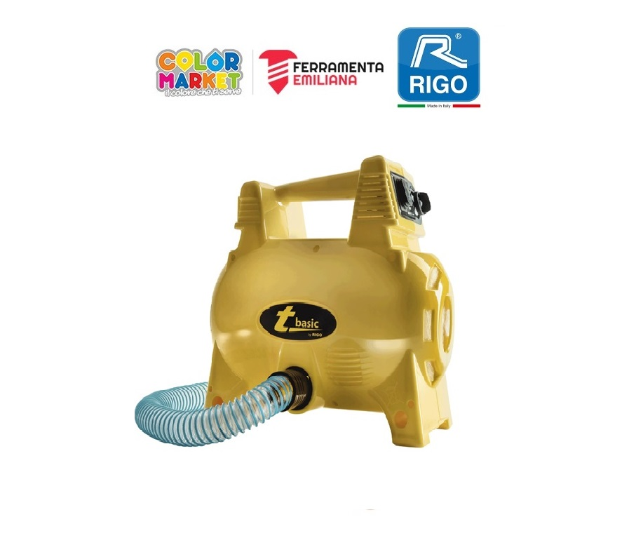 Turbina Rigo T-Basic