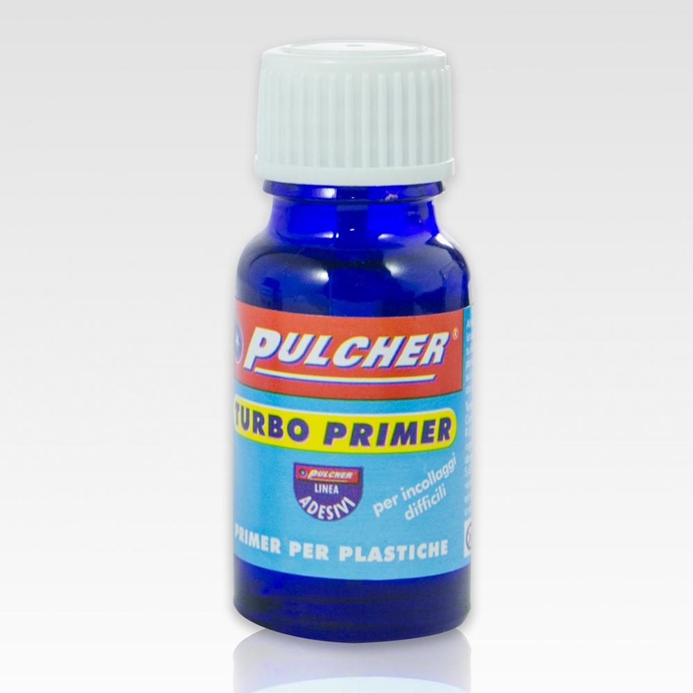 Turbo Primer per plastiche Pulcher Ml.10