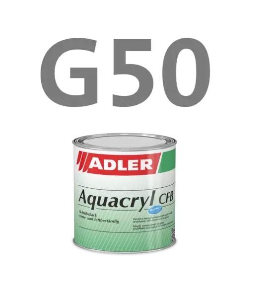 Adler-Aqua-Cryl-CFB-G100