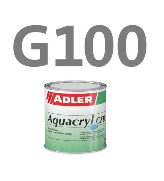 Adler Aqua-Cryl-CFB G100