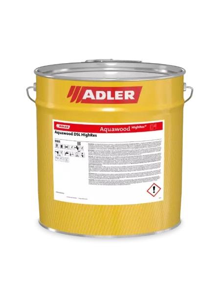 Adler Aquawood DSL HighRes W30 Kg.5