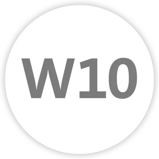 Adler Varicolor W10