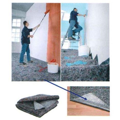 Feltro protezione per lavori edili