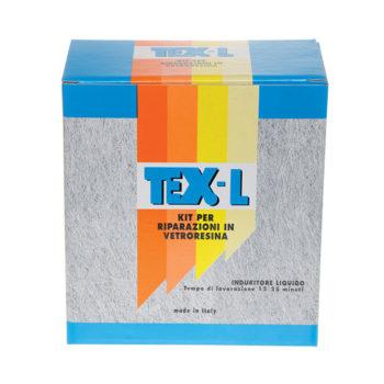 Kit TEX-L ICR