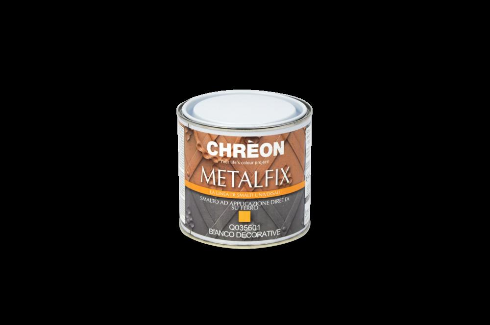 Metalfix Chreon Ml.750