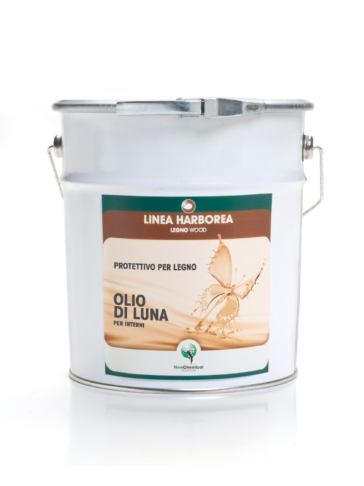 Olio di Luna New Chemical Lt.1