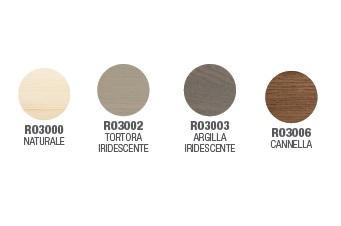 Colori Olio decoratio 2 in 1 Renner RioVerde