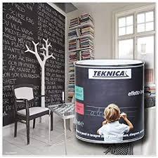 Pittura ad effetto lavagna Tekcnica Ml.750