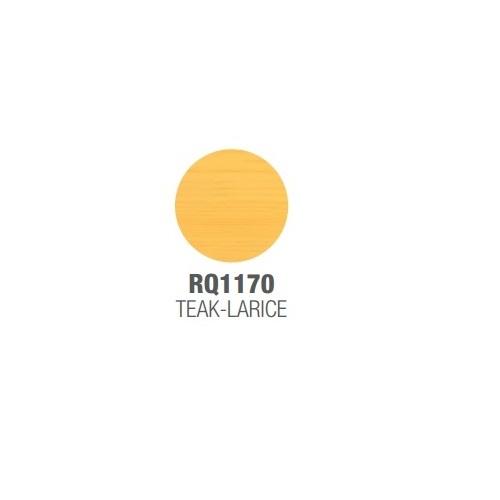 RQ1170 TEAK-LARICE