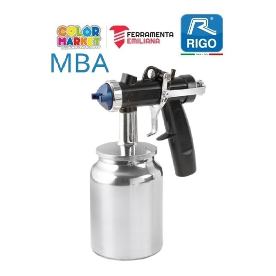 Aerografo Rigo MBA