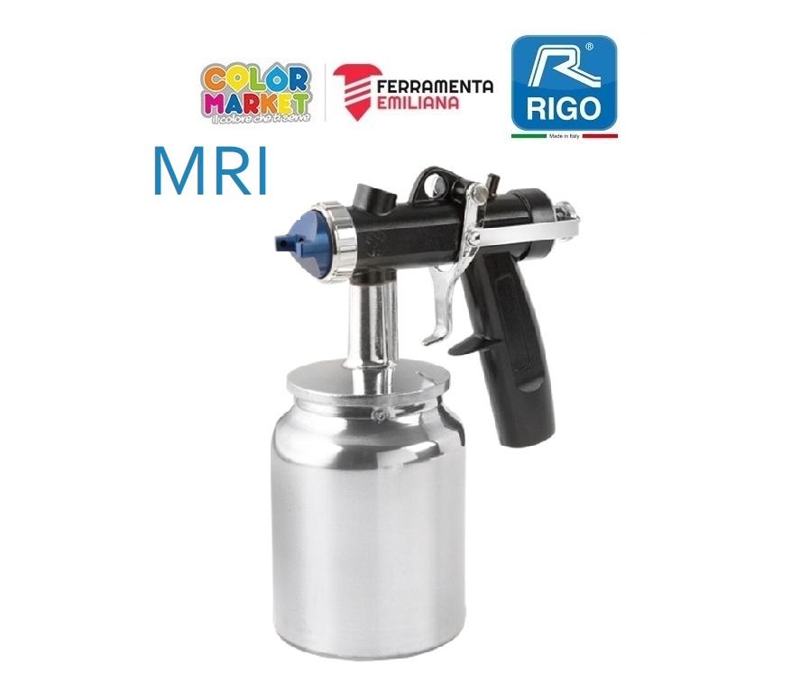 Aerografo Rigo MRI