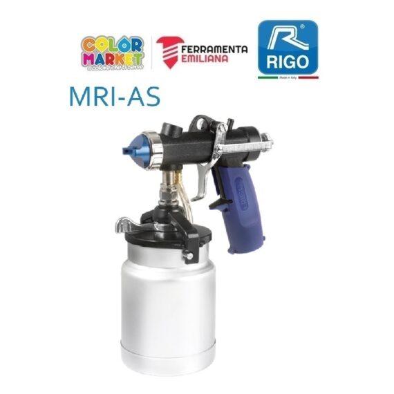 Aerografo Rigo MRI-AS