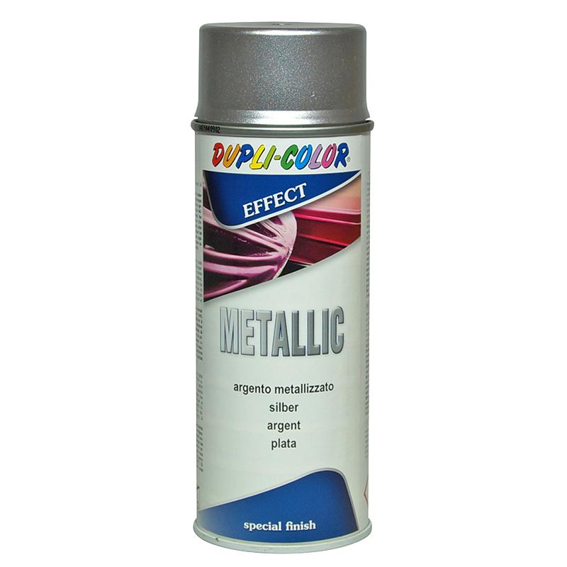 Metallic Spray DupliColor Ml.400
