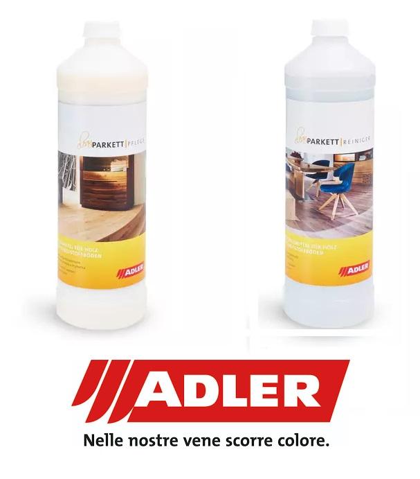 Adler Clean Kit