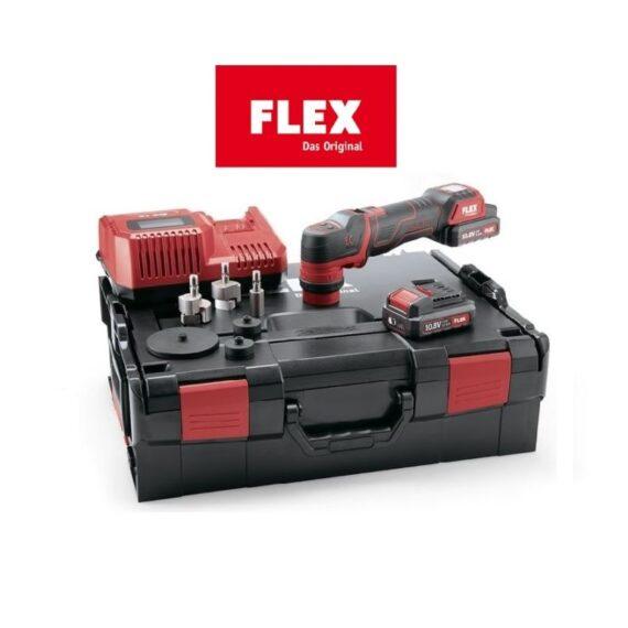 Flex mini lucidatrice PXE 80