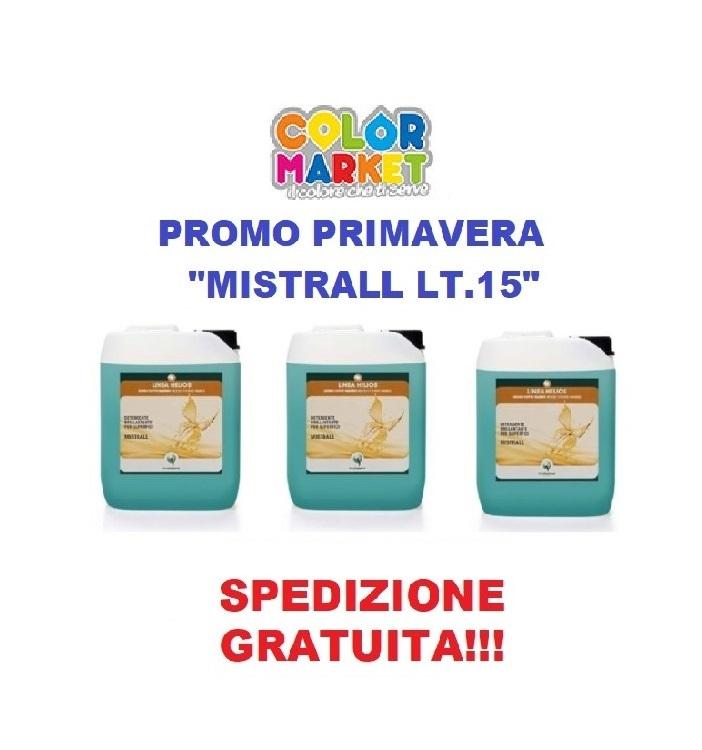 MISTRALL LT.15