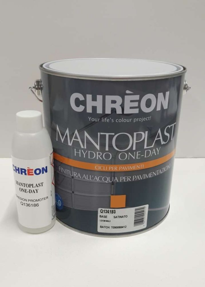 Mantoplast One-Day Chreon Lt.3