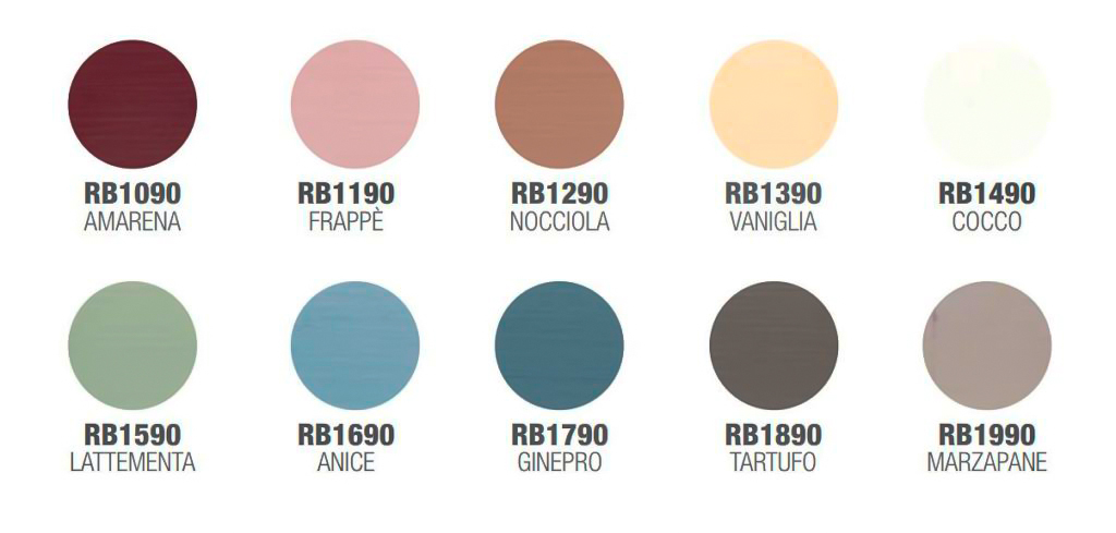 colori vintage prestige