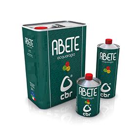 Abete Acquaragia Chimica Cbr