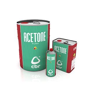 Acetone Puro Chimica Cbr