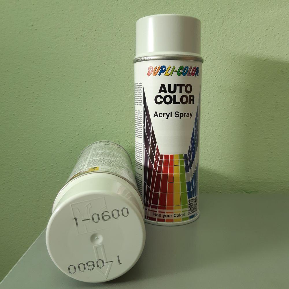 Autocolors FIAT 249