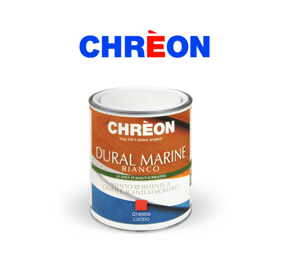 DURAL MARINE BIANCO CHREON
