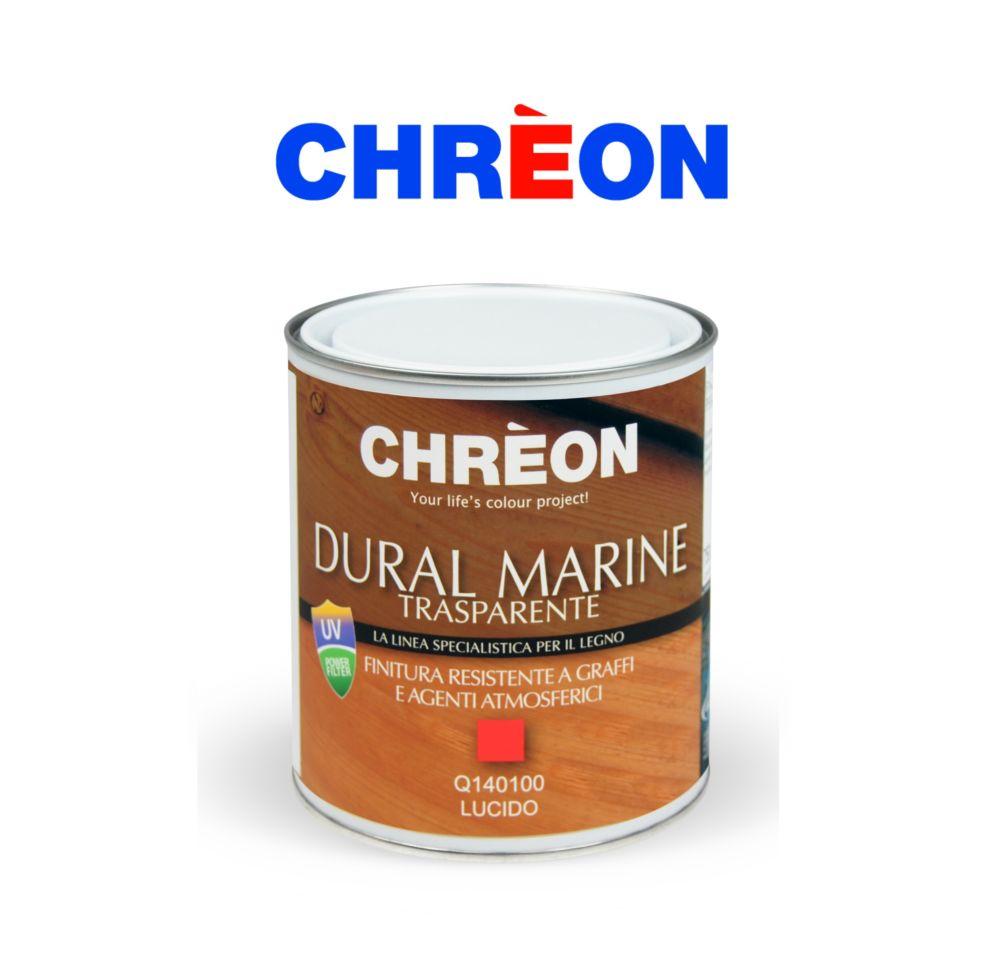 DURAL MARINE TRASPARENTE CHREON