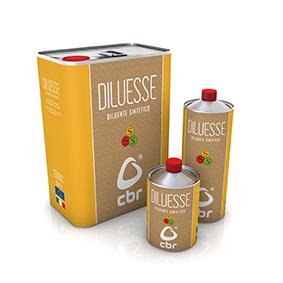 Diluesse Diluente sintetico Chimica Cbr