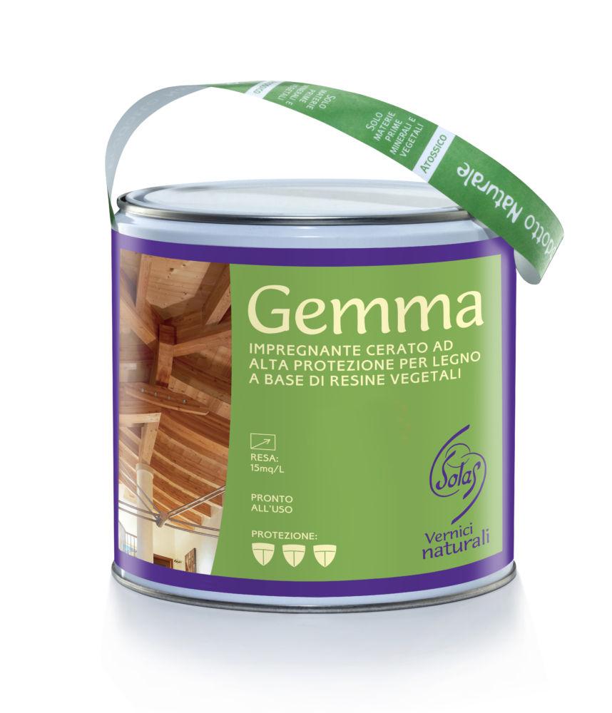 Gemma 2,5L RENDERING