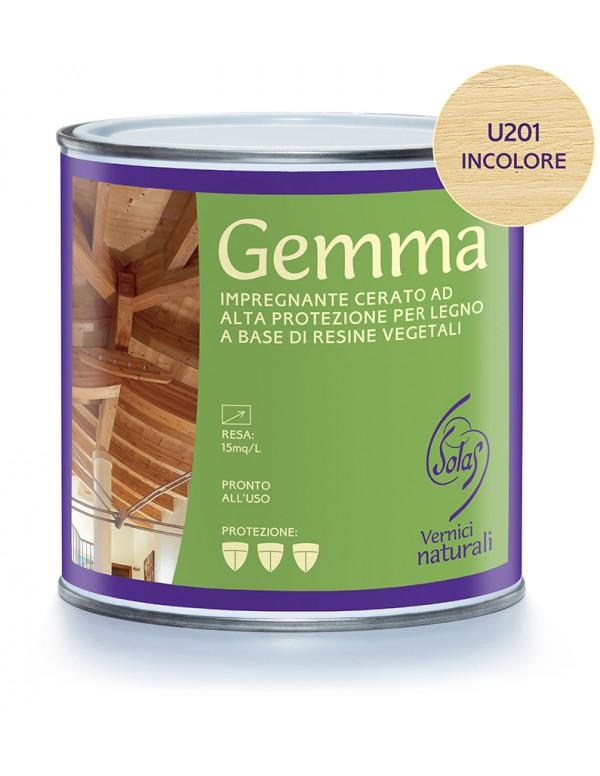 GemmaU50 U201 Incolore