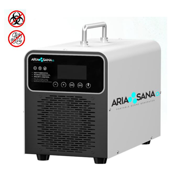 Generatore di Ozono Aria Sana