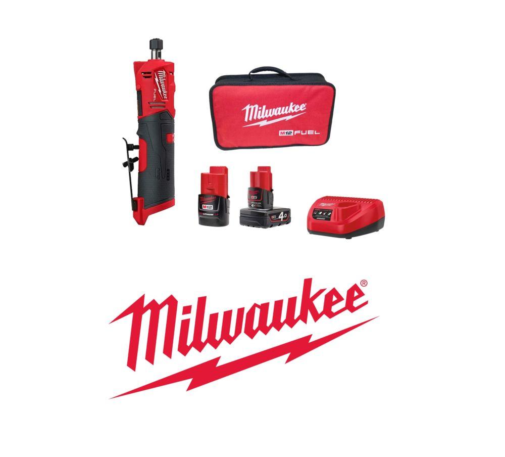 MILWAUKEE FUEL M12 FDGS-422B